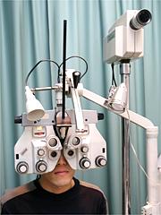 検眼機器・測定機器