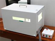 深視力検査機器・深視力測定機・深視力測定器