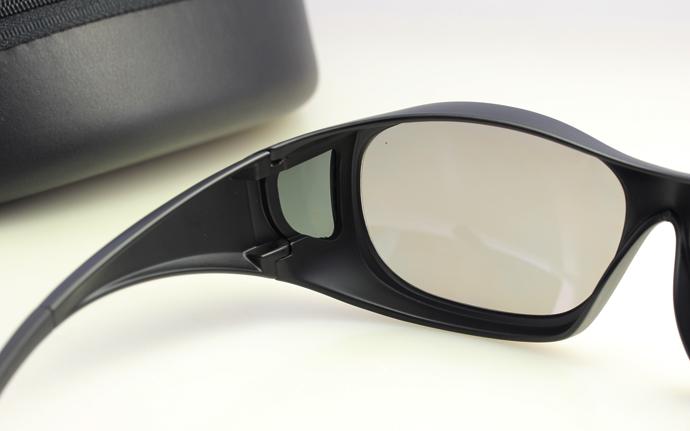 オーバーグラス POLA-TECT 調光偏光