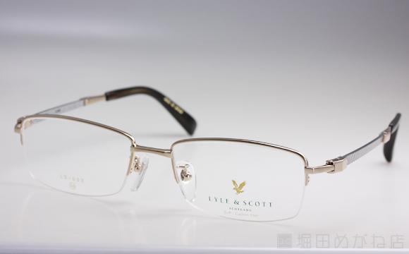 LYLE&SCOTT ライル&スコット LS-003
