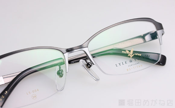 LYLE&SCOTT ライル&スコット LS-005