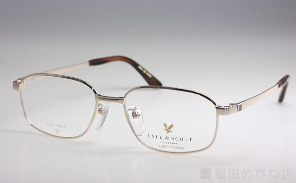 LYLE&SCOTT ライル&スコット LS-1097