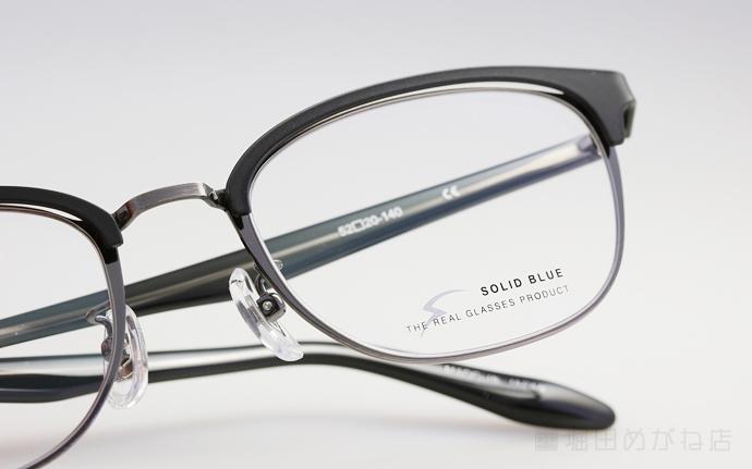 SOLID BLUE ソリッドブルー S-230