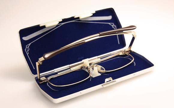 折りたたみ式メガネ SF-001