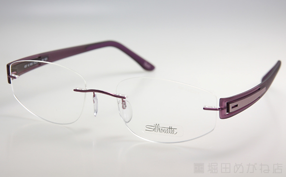 Silhouette シルエット SPX Connection 4297