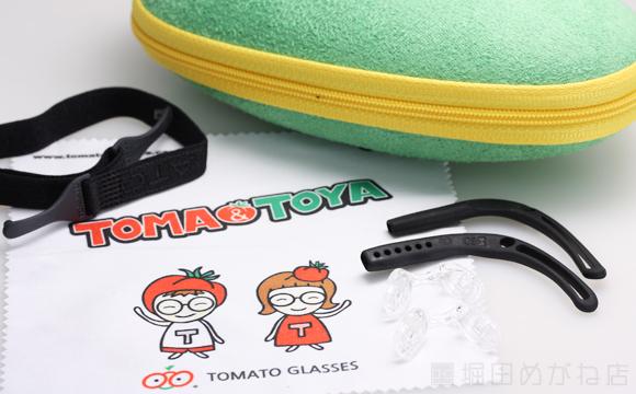 トマトグラッシーズ TOMATO GLASSES TJAC-7