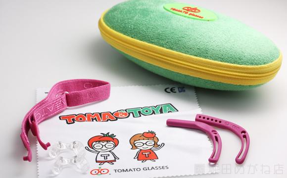 トマトグラッシーズ TOMATO GLASSES TKAC-11