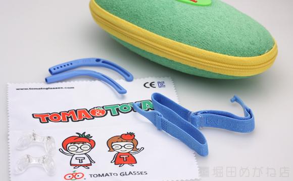 トマトグラッシーズ TOMATO GLASSES TKAC-3